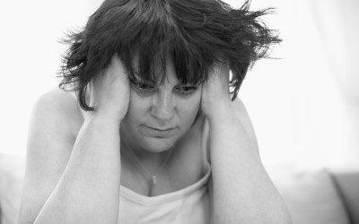 Negative tanker, hjælp til at slippe dem nu