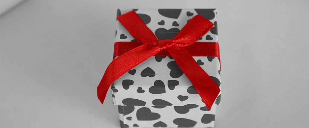 Den bedste gave du kan give er tankefeltterpi