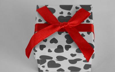 Den bedste gave du kan give en ven, barn, ægtefælle?